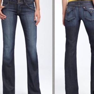 Classic Hudson Bootcut/ Flare Jeans